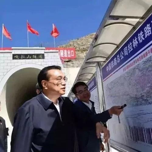 川藏铁路项目概况